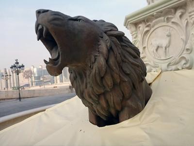 Skopje 2014 …. 300 Monuments